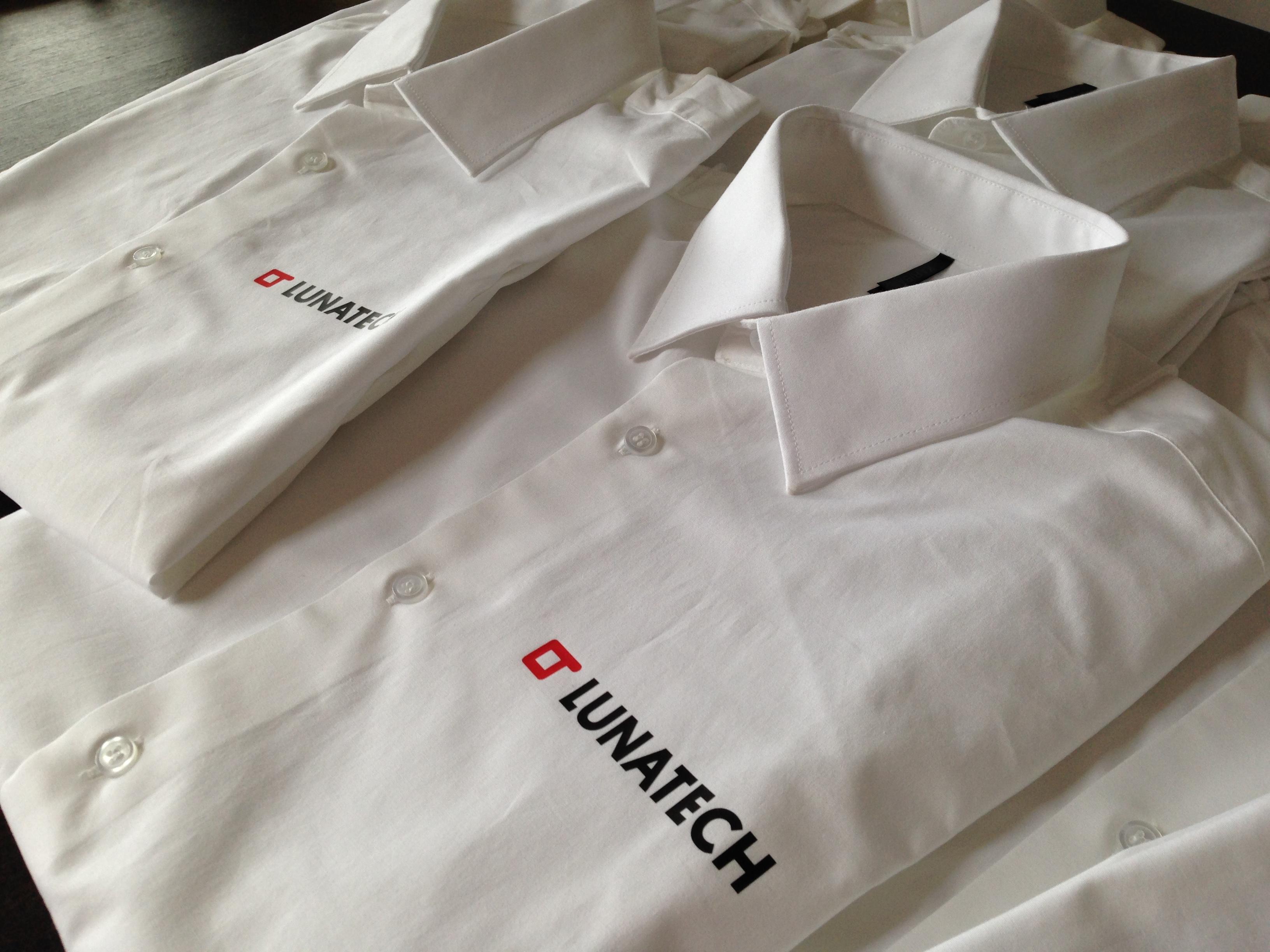 lunatech chemise