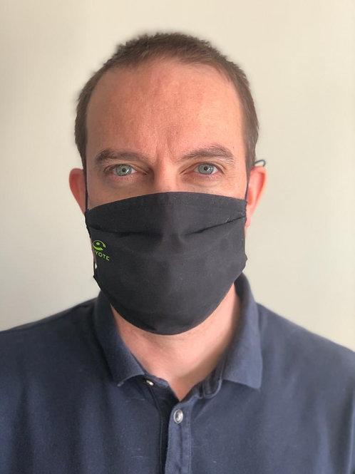 """Masque personnalisé """"grand public"""""""