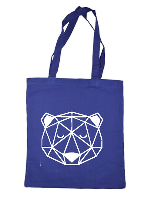 Tote-bag ours polaire