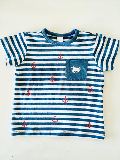 Tee-shirt bébé 6mois