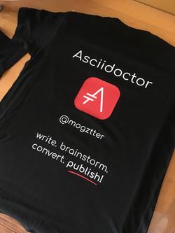 Asciidoctor