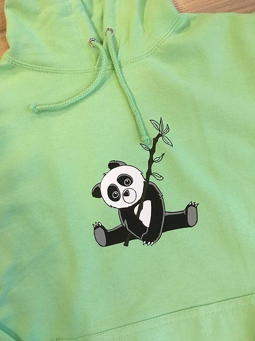 Commande Véro- sweat hoodie personnalisé