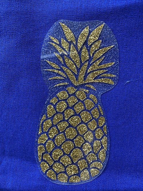 Ananas thermocollant
