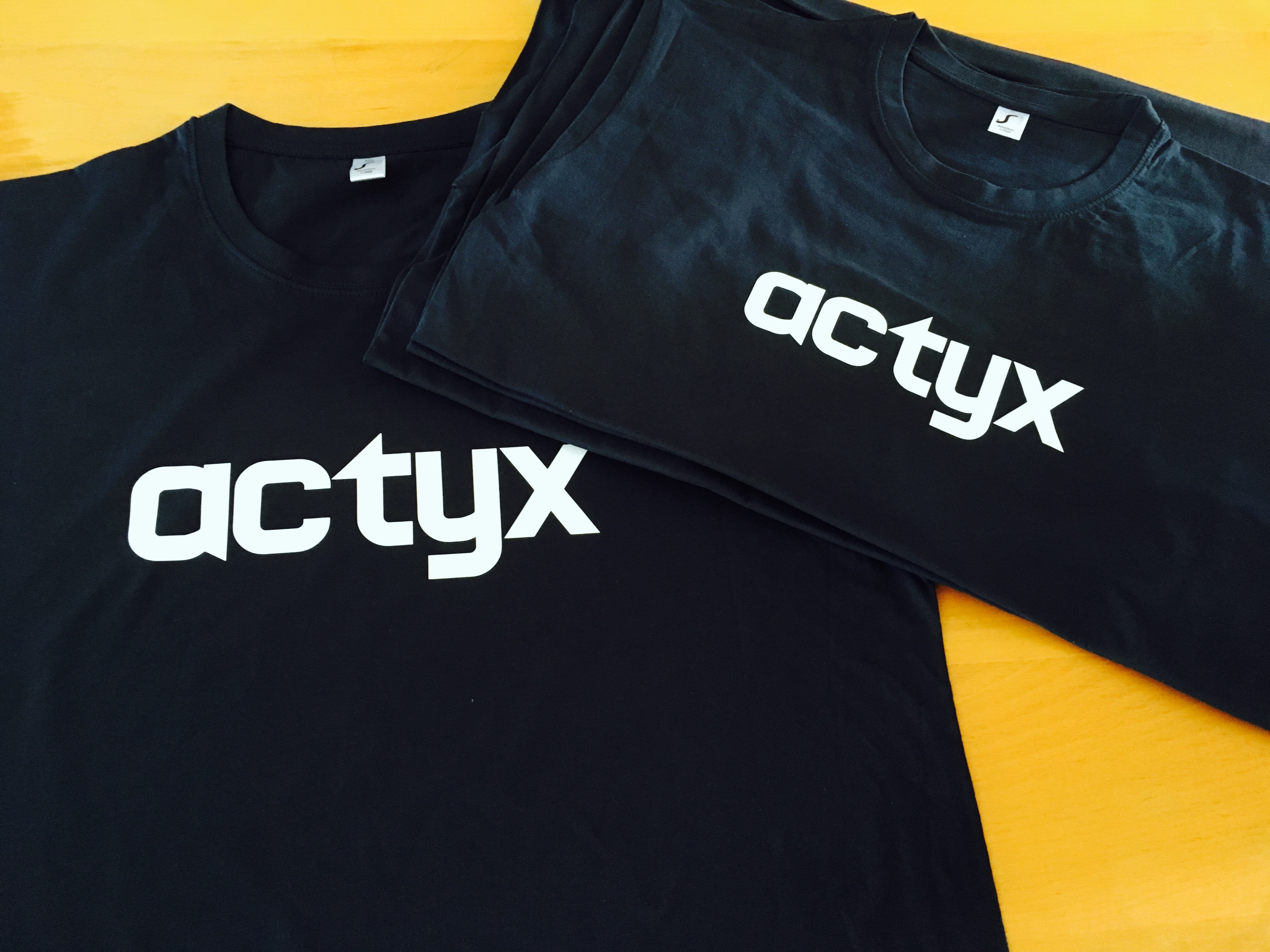 Actyx
