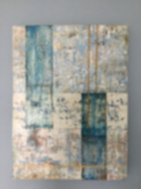 Contemporary Artwork by the talented Andrea Wright