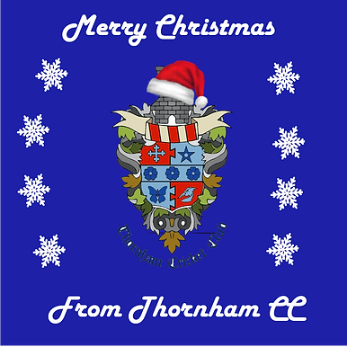Christmas and New Year Message from President Kevin McMahon