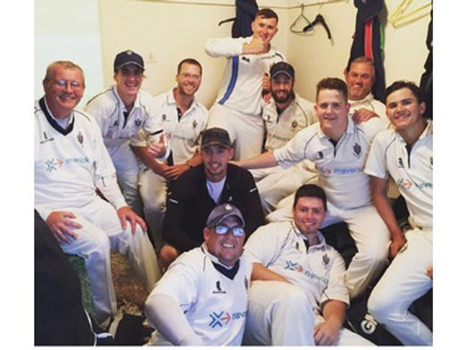 FIRST TEAM KEEP 100 PERCENT LEAGUE RECORD, THUNDER GO DOWN AT ROYTON, WHILE THIRD TEAM LOSE A LAST OVER THRILLER