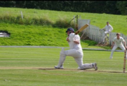 McClure, Heywood and Kashif control the game at Austerlands as both First and Second XI's record victories