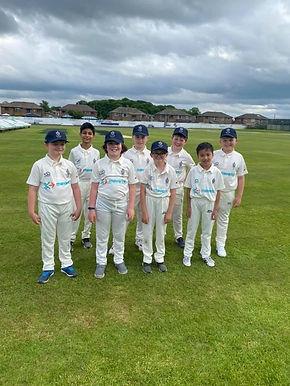 Junior Cricket Update