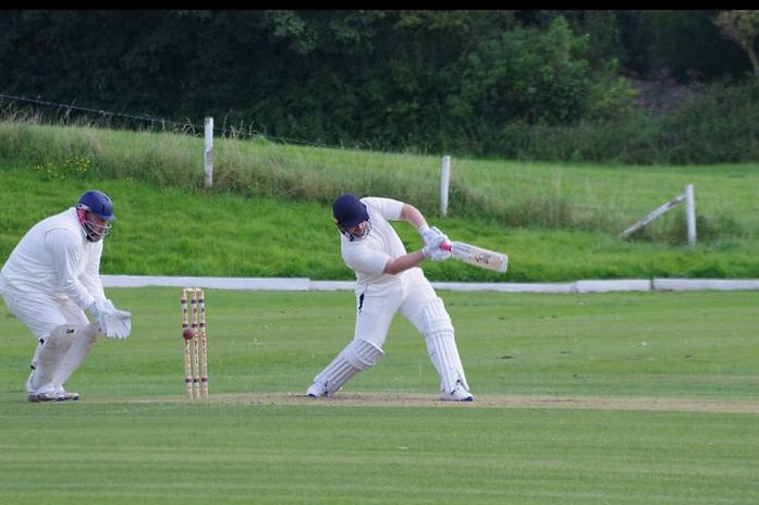 THORNHAM'S UNBEATEN RUN IS OVER AS 2NDS BEAT GLODWICK