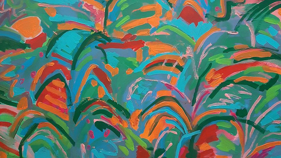 Tropicalia - Orange