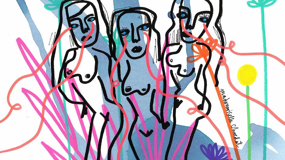 X-Ray Women