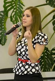Гайбель Ирина Александровна