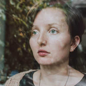 portret, portretfotografie