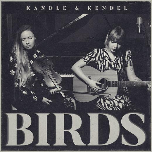 'BIRDS' EP