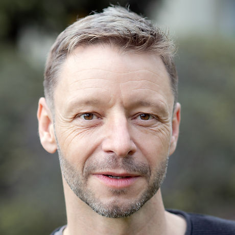Stephan Dahl