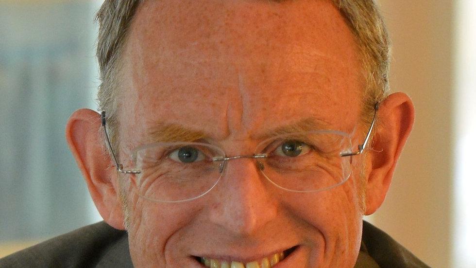 Andrew Bunting