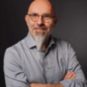Dr. Richard Grillenbeck