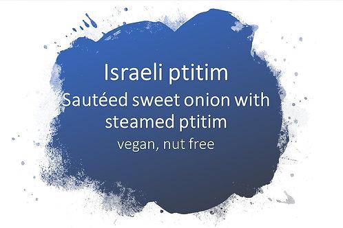 israeli ptitim