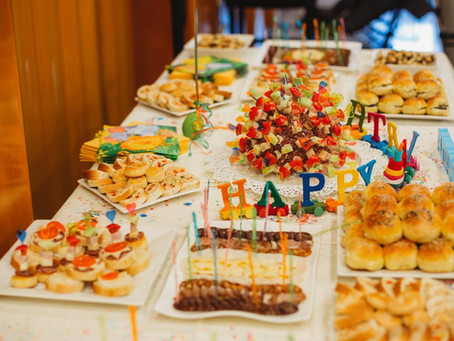 25 decoration ideas for 15th Birthday Party 🎈
