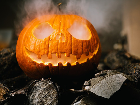 How to make your Halloween party, easy and above all made by you? 🎃