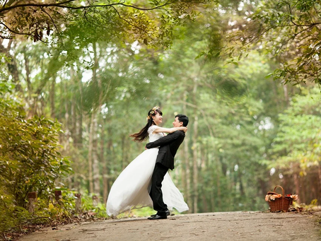 How to organize your Wedding? The 10 most important points