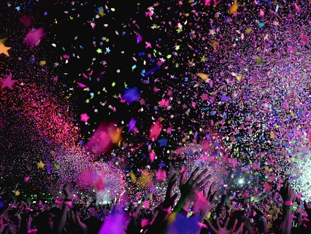 ¿Planear una fiesta sorpresa es difícil? 🎉 Parte II