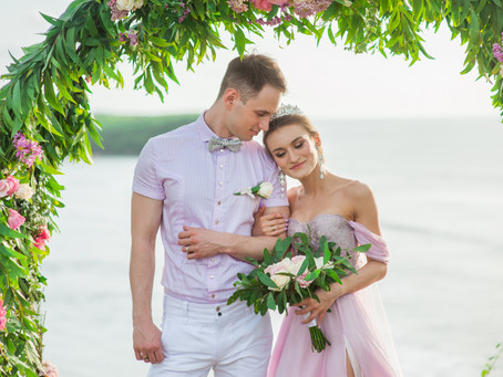 10 trends for weddings: What are you waiting to shine?