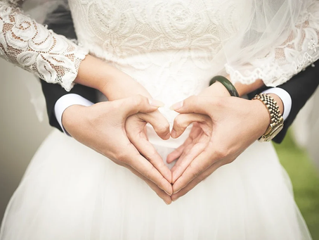 Ideas for Personalizing your Wedding 💍