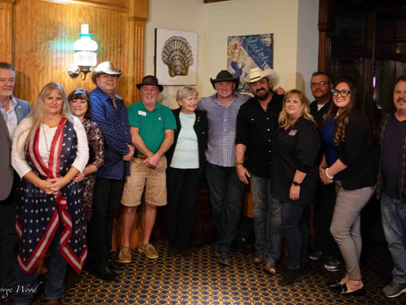 Veterans Honored On The Outer Banks