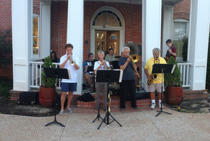 Just Playing Dixieland