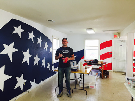 Veterans Writing Workshop Registration Now Open