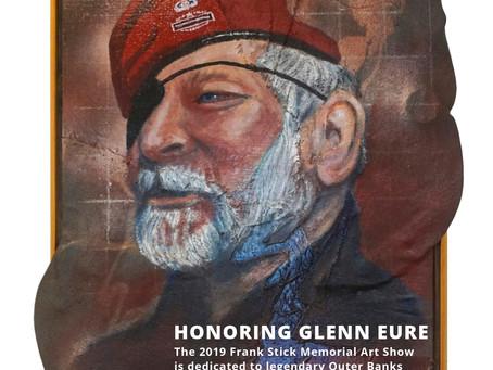 Honoring Glenn Eure