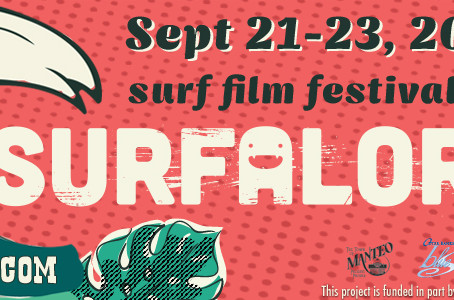 Surfalorus Film Festival Wraps Up With Waves And Record Crowds