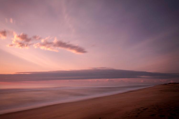 Sunrise in South Nags Head