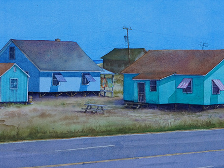 Outer Banks Artists Selected For Statewide Exhibition