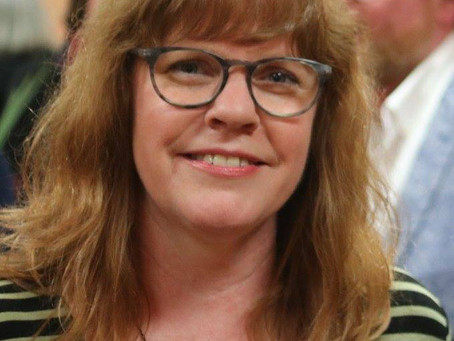 Fay Davis Edwards Named 2019 People's Choice Artist