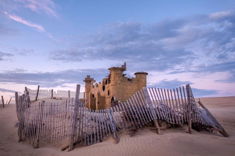 Jockey's Ridge Castle