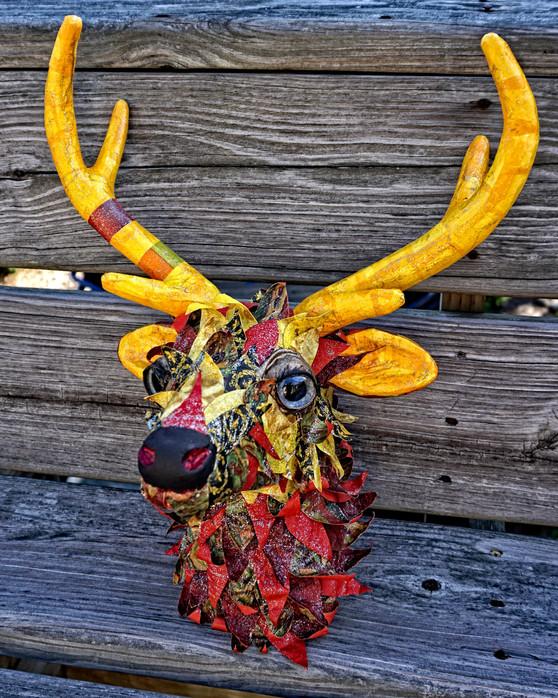 Deer Season II
