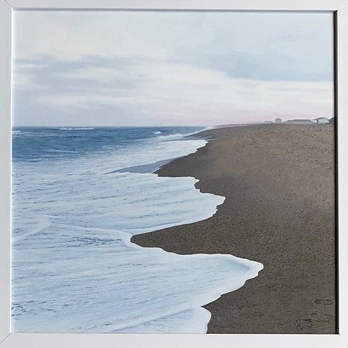 """""""Foggy Seascape"""""""