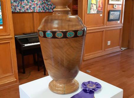 Dare County Arts Council Announces 23rd Mollie Fearing Memorial Art Show Award Recipients