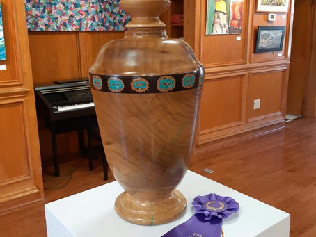 Dare County Arts Council Announces 23rd Mollie Fearing Memorial Art Show Award Recipients