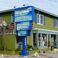 Seagreen Gallery