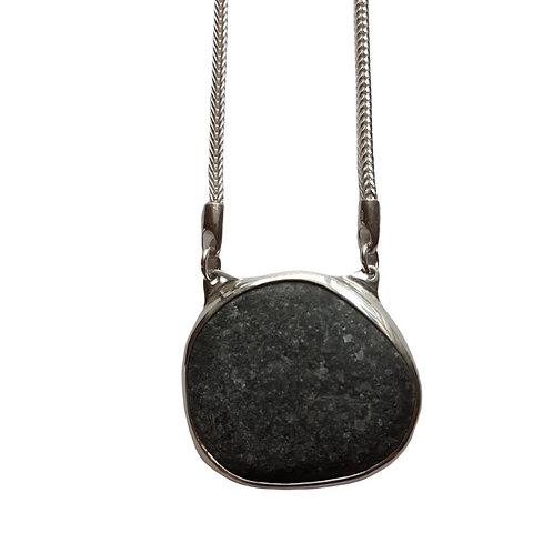 """""""Corolla Beach Stone Necklace"""""""