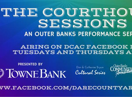 Dare County Arts Council Continues New Digital Arts Program Into June