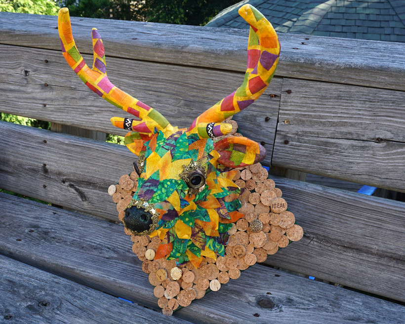 Deer Season I