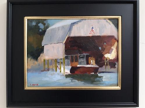 """""""Boathouse"""""""