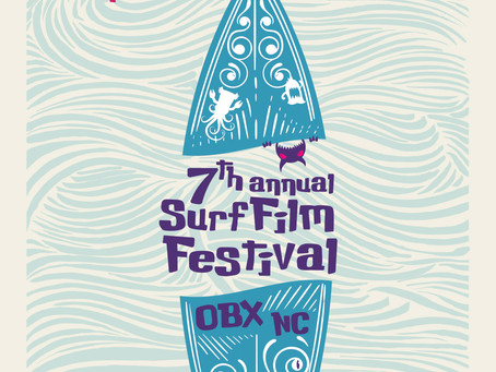 Surfalorus Film Festival Announces Lineup