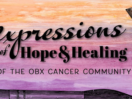 Dare County Arts Council Connects Outer Banks Cancer Community To The Arts