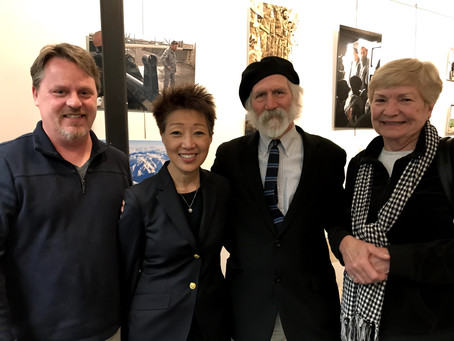 Dare County Arts Council To Host Free Workshops For Local Veterans